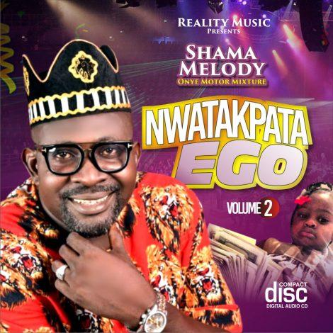 Nwata Kpata Ego