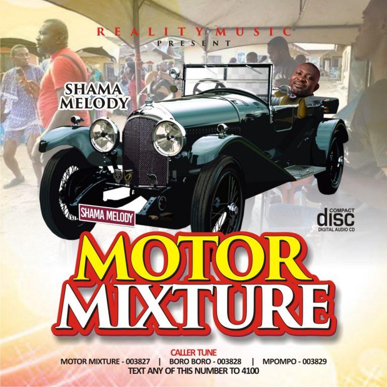 motor mixture
