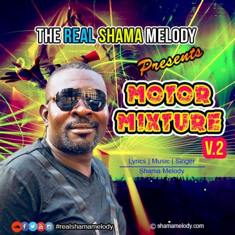 Motor Mixture Vol.2