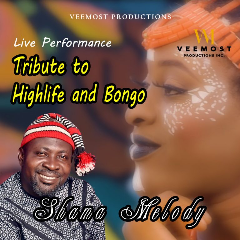 Tribute to Highlife and Bongo