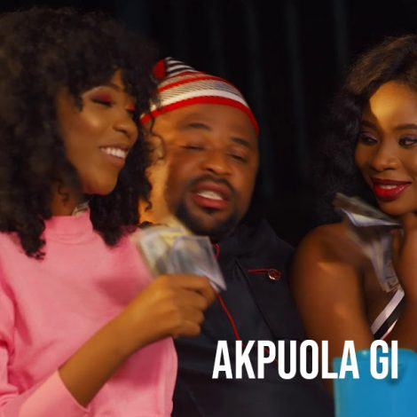 Akpuola Gi Video Song by Shama Melody