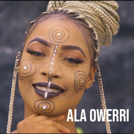 Ala Owerri Video Song by Shama Melody