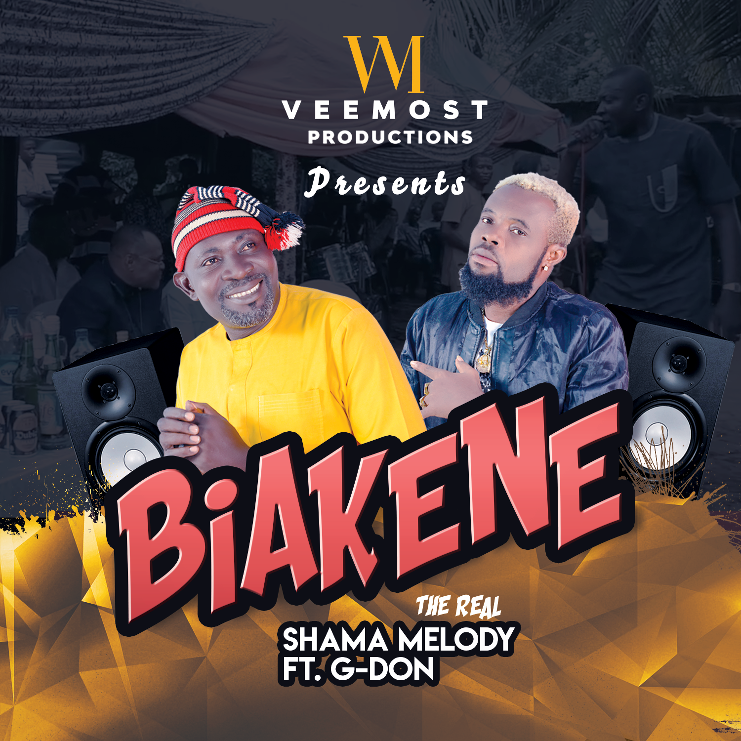 Biakene – Hot New Single